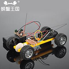 Crab Kingdom® Single Chip Mikro För kontor och utlärande 25*14*8.5