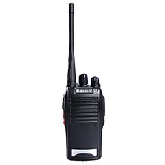 Baiston® BST-688 5W 16-Channel 400.00-470.00MHz Walkie Talkie - Black