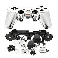 Zamjena kontroler Case skupština Kit Set za PS3 kontrolera