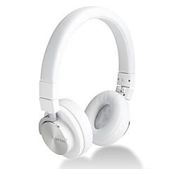 Neutral Tuote GS-781 Kuulokkeet (panta)ForMedia player/ tabletti / Matkapuhelin / TietokoneWithMikrofonilla / DJ / Äänenvoimakkuuden