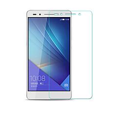 beittal® 0.26mm تقريب حافة شفافة 9H تشديد غشاء زجاج حامي الشاشة لهواوي هواوي الشرف 7