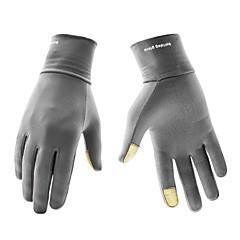 BOODUN® Activiteit/Sport Handschoenen Dames Heren Fietshandschoenen Winter WielrenhandschoenenHoud Warm Anti-Slip Schokbestendig Ademend
