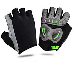 Gloves Sports Gloves Unisex Cycling Gloves Spring Summer Autumn/Fall Winter Bike Gloves Anti-skidding Breathable WindproofFull-finger