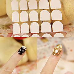 Generation Two-sided Stick Fake Nails Special Stickers Double Sided Tape Nail Tools