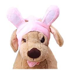 Gatos Perros Disfraces Bandanas y Sombreros Ropa para Perro Invierno Primavera/Otoño Un Color Adorable
