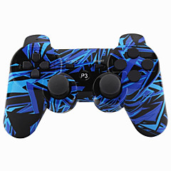 Hiçbiri Kontrolery Na Sony PS3 Akumulator Handle Gaming Bluetooth