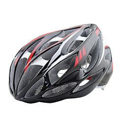 Γυναικεία / Ανδρικά / Γιούνισεξ Ποδήλατο Κράνος 31 Αεραγωγοί ΠοδηλασίαΠοδηλασία / Ποδηλασία Βουνού / Ποδηλασία Δρόμου / Ποδηλασία