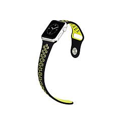 HOCO silikon sport handrem för Apple Watch 42mm 38mm