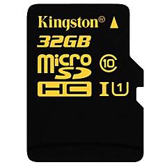 Kingston 32 γρB TF κάρτα Micro SD κάρτα κάρτα μνήμης UHS-1 class10
