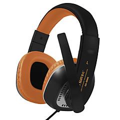 Neutralny wyrobów GS-M995 Słuchawki (z pałąkie na głowę)ForOdtwarzacz multimedialny / tablet / Telefon komórkowy / KomputerWithz