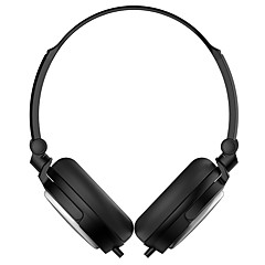 STORM LH-01 Headphones (Headband)ForMedia Player/Tablet Mobile Phone ComputerWithGaming