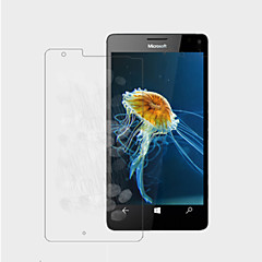 NILLKIN anti-glare screen protector film guard voor de Lumia 950 xl