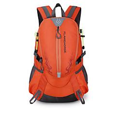 35 L Retkeilyrinkat Pyöräily Reppu Backpack RetkeilyreputKiipeily Vapaa-ajan urheilu Fitness Matkailu Lumiurheilu Juoksu Retkeily ja