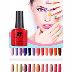 Negle Polish UV Gel 10 1 Dryppe Af UV Farve Gel Vaske Af Langtidsholdbar
