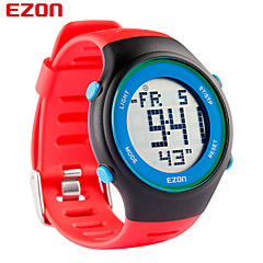 Moda zegarki ezon l008b11 ultra-cienkie boisko sportowe wypoczynek zegarek 3ATM Wodoodporny