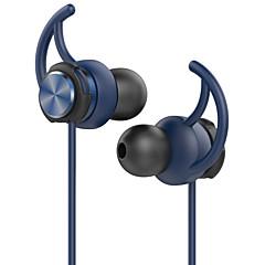 Neutralny wyrobów GV2 Słuchawki douszneForOdtwarzacz multimedialny / tablet Telefon komórkowy KomputerWithz mikrofonem DJ Sport Noise