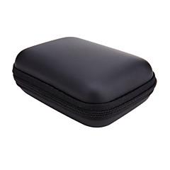 Rangement pour Valise pour Rangement de Voyage Accessoire de Bagage Cuir PU-Noir Bleu Rose