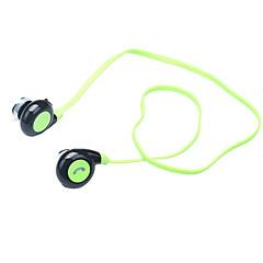 Neutral Product 后挂式 Draadloze OortelefoonForMediaspeler/tablet Mobiele telefoon ComputerWithmet microfoon DJ Volume Controle Gaming Sport