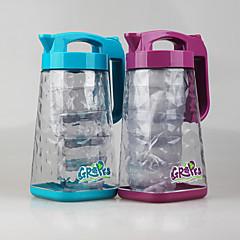 Voor Buiten Glazen en bekers, 1800 Waterflessen