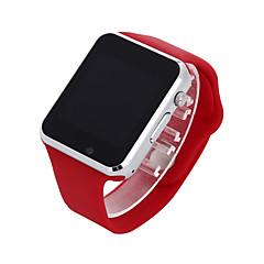m3x SmartWatch telefon 1.54 tommer mtk6261 kamera anti-tabte lydoptager alarm skridttæller fm søvn monitor