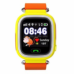 gps yyq90 παρακολουθήσετε αφής τοποθέτηση wifi οθόνης παιδιά έξυπνο ρολόι SOS συσκευής εύρεσης θέσης κλήση αντι χάσει υπενθύμισης