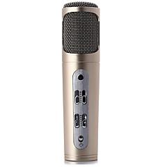 Telefon k şarkı adanmış mikrofon mini mikrofon karışımı usta tam uyumlu pc android ios olduğunu