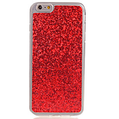 For Ultra-thin Case Back Cover Case Glitter Shine Soft TPU for Apple iPhone7 7 Plus 6s 6plus