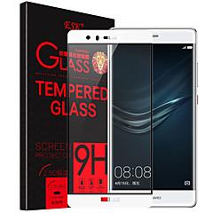 لهواوي P9 رقيقة جدا 0.28mm ttransparent الزجاج شاشة HD حامي 2.5D حماية كامل الشاشة