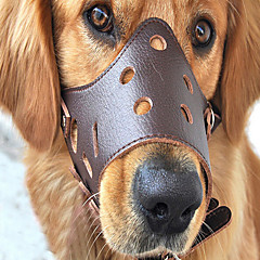 The Dog Bite Proof Mask Anti Dog Pet Dog Supplies Only Bark Pet Products