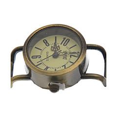 Unisex El reloj mecánico Cuerda Automática Aleación Banda Negro