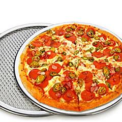 Sütés Edények és serpenyők Pizza Alumínium Barkács (DIY) Jó minőség Környezetkímélő