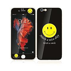 6s dla Apple iPhone Plus / 6 plus 5,5 szkło hartowane z ochraniaczem ekranu przednie pełne pokrycie ekranu miękka krawędź i ochraniacz