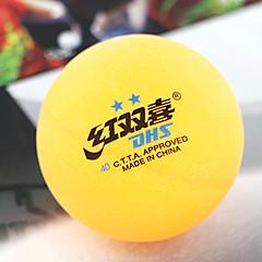1 Τεμάχιο 2 αστέρια Ping Pang/Πινγκ πονγκ Μπάλα