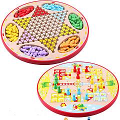Επιτραπέζιο παιχνίδι Κυκλικό Ξύλο