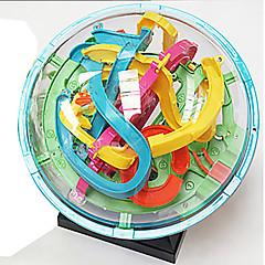 Rubik's Cube Cube de Vitesse  Nouveauté Jouet Educatif Plastique