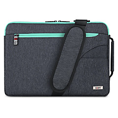 "Schoudertassen voor Nieuwe MacBook Pro 13"" MacBook Air 13"" MacBook Pro 13"" Macbook MacBook Pro 13'' met Retina-scherm Effen Kleur Textiel"