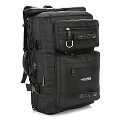 50 L Läppärilaukut Travel Duffel Backpack Metsästys Kiipeily Vapaa-ajan urheilu Pyöräily/Pyörä Retkeily ja vaellus Matkailu Koulu