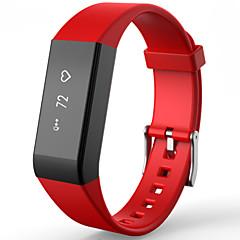 A6 sportowe inteligentne tętno na rękę i monitorowanie aktywności snu ip68