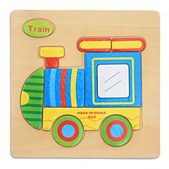 puzzle-uri Kit Lucru Manual Jucării Educaționale Puzzle Lemn Blocuri de pereti DIY Jucarii 1 Hobby