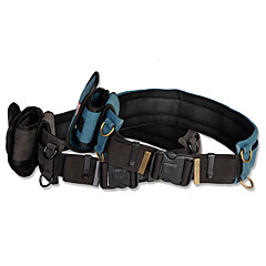 LYNCA Camera Waist Belt Light Utility Belt for Photographers