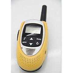 mini t228 walkie-talkie 22ch csatornaietapogatást funkció nyomon két rádió