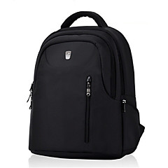 Hosen hs-361 sacoche pour ordinateur portable 15 pouces sac à bandoulière imperméable à l'eau imperméable en nylon unisexe pour
