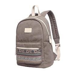 13,3-15,4 hüvelyk bohém stílus varrás számítógép táska hátizsák táska, felszíni / dell / hp / Samsung / Sony stb