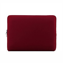 Pure Color Notebook Bag Sleeves for New MacBook Pro 15.4 Macbook Pro 13.3/15.4 MacBook Air 11.6/13.3