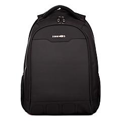 Hosen hs-325 sacoche pour ordinateur portable 15 pouces sac à bandoulière imperméable à l'eau imperméable en nylon unisexe pour