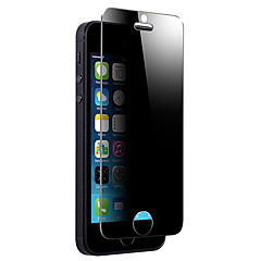 Privacy scherm anti-spion gehard glas helder dun anti-kras hardheid geharde peeping membraan film voor iphone 7 plus