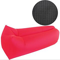 Felfújható matrac Kempingmatrac Laticel Piknik párna Felfújható matracok Szék Tábori ágyHőszigetelés Párásodás gátló Vízálló Hordozható