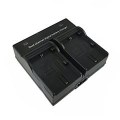 lpe6n nekünk digitális fényképezőgép akkumulátor töltő kettős Canon lpe6n lpe6 5D4 5d2 5D3 6d 7d 7D2 60d 70d