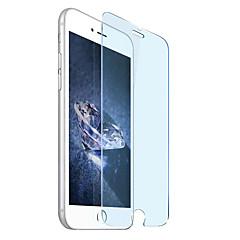 Μπλε φως σκληρυμένο γυαλί οθόνη προστατευτικό σκληρότητα σκληρυμένο φιλμ για iPhone 5s 5