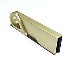 4gb usb-Blitz-Antrieb usb2.0 Gedächtnisstockmetall usb-Stock
